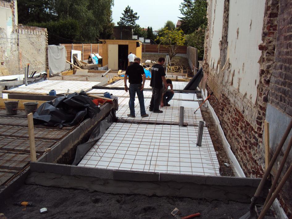 Construction maison neuve bbc ventana blog - Maison neuve bbc ...